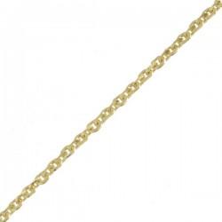 Gold Way Stříbrné náušnice S45-003