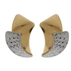 Zlatý prsten CROWN