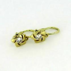 Gold Way Stříbrný prsten S70-021