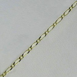 Zlatý řetízek dětský Z25-003