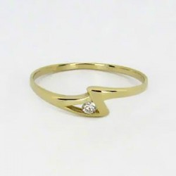 Zlatý prsten DANFIL