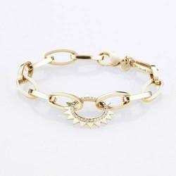 Náramek STORM Beam Bracelet Gold
