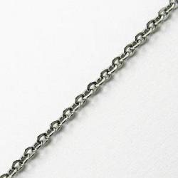 Řetízek z chirurgické oceli ST20-035, vel. 55 cm
