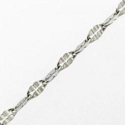Řetízek chirurgická ocel ST20-044, vel. 44 cm