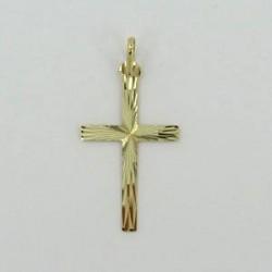 Zlatý křížek Z50-300