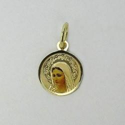 Zlatý přívěsek Madona Z50-078