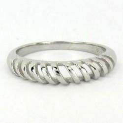 Stříbrný prsten S70-086