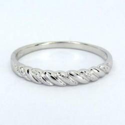 Stříbrný prsten S70-089
